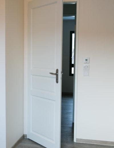 menuiserie intérieure porte dordogne
