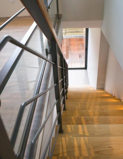 menuisier escalier dordogne