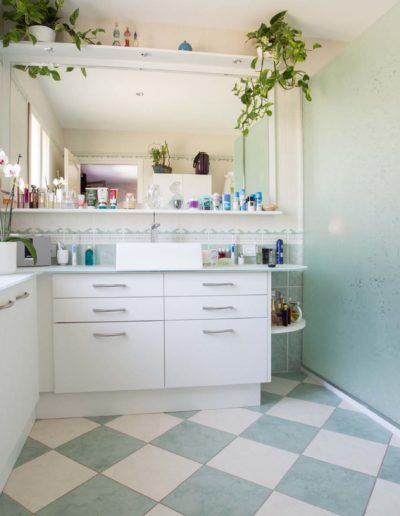 agencement salle de bains dordogne